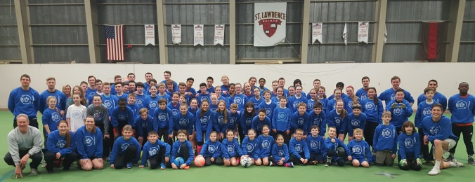FC Freeze Winter Training Academy